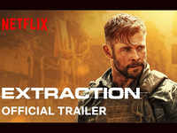 Coming soon, 'Extraction 2'! Sequel to Chris Hemsworth-starrer to start production in 2021