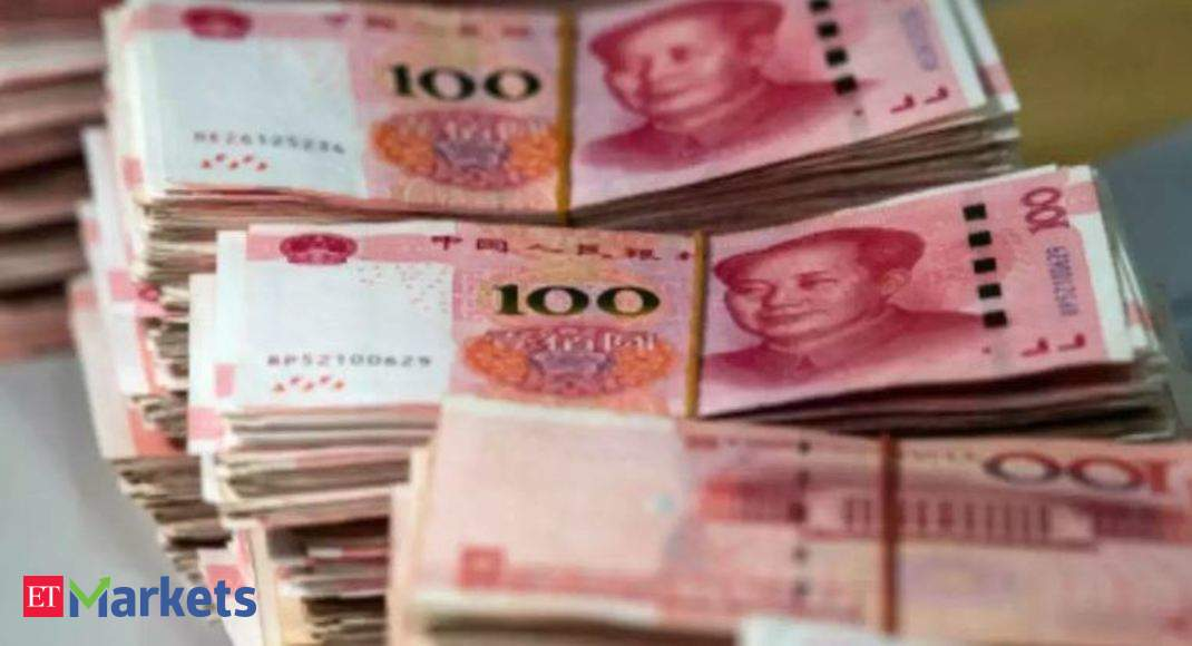 Yuan on course for longest monthly winning run in 6 years