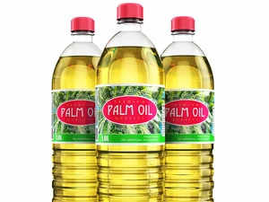 palm oil new