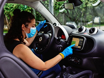 Smart cars and Internet of Things face growing cybersecurity risks