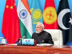 India's strong message on terror, reservation against BRI at SCO meet