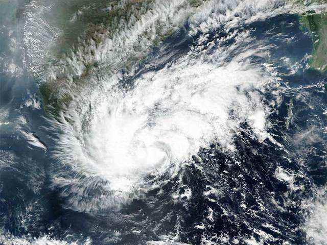India Meteorological Department Issues Pre Cyclone Watch For Tamil Nadu Kerala Coasts Cyclonic Storm Ahead The Economic Times