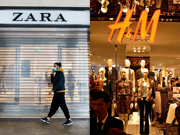 Pricing, push and online presence: How H&M India managed to dethrone Zara in just 5 years