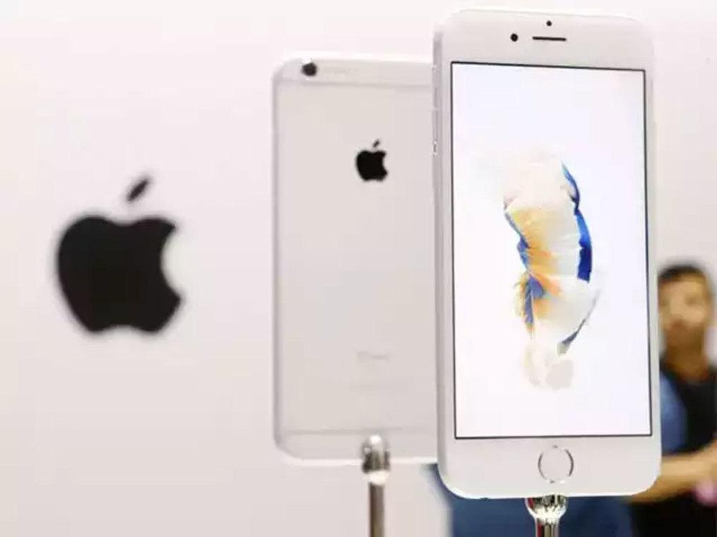Apple set for a bumper harvest in December quarter