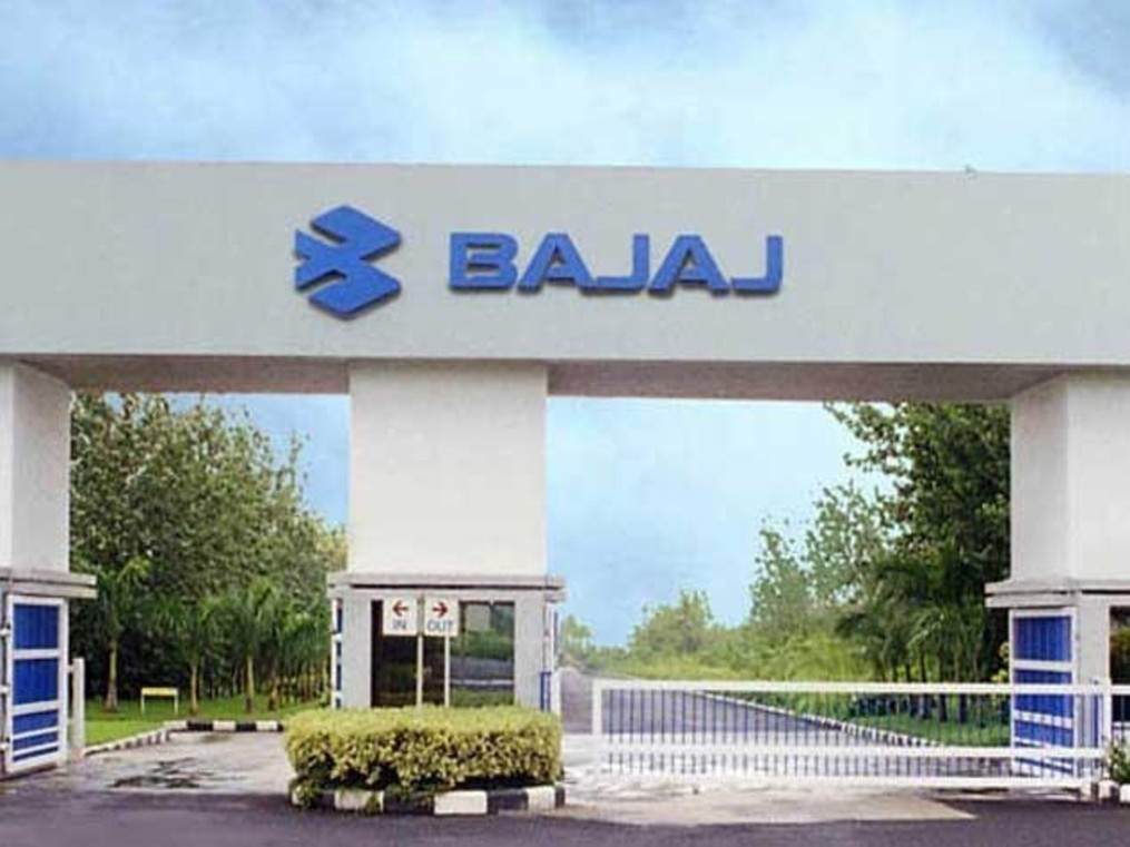 Bajaj Auto's valuation gap to narrow as exports recover