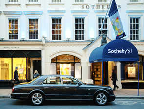 Luxe in times of Covid: Sotheby's & Christie's go for auctioning jewels & watches as a coronavirus antidote