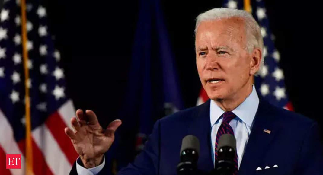 Biden is facing high hopes, tough choices on border wall