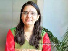 Invest gradually during sharp corrections, says Sohini Andani of SBI Mutual Fund