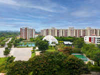 Bengaluru's Urbana, an integrated township that has something for everyone