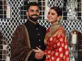 Not just Virat Kohli, these successful men also went offline for their missus' job