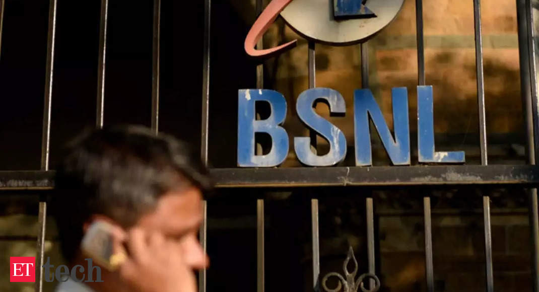 BSNL launches satellite Internet of Things device service