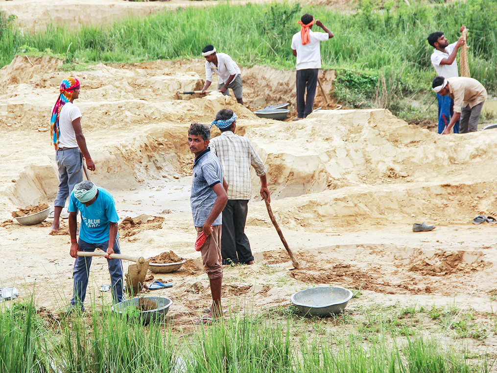 MGNREGA: what workers really think about the programme's effectiveness