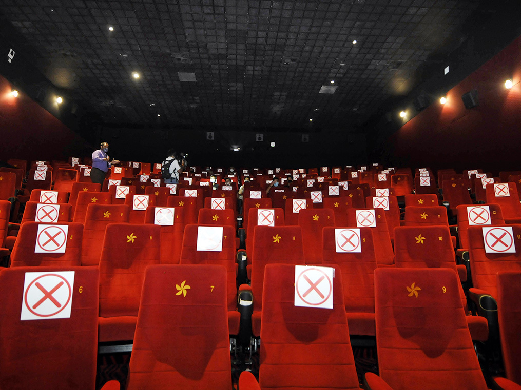 Empathy, innovation, diversified content: how cinema halls plan to get back footfalls, revenues