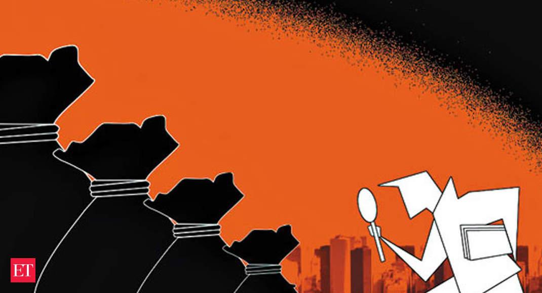 Punjab arhtiyas go on four-day strike against income tax raids