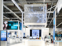 Siemens' digital-makeover promise: from capex to production cost, Industry 4.0 makes more from less