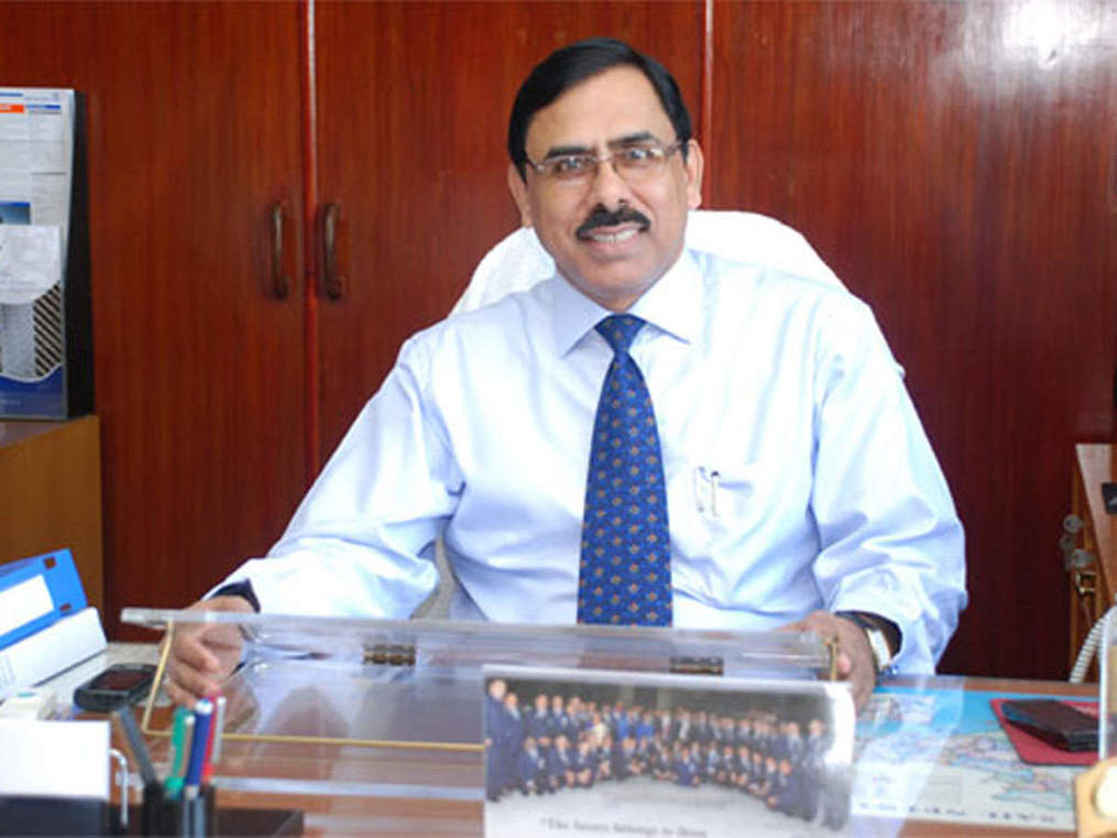 SAIL to bring down debt to Rs 40,000 crore by end of March 2021: Anil Kumar Chaudhary, Chairman