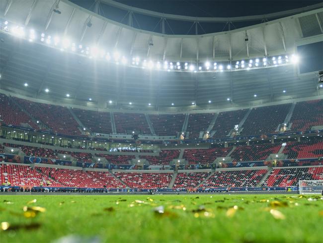 Federation Internationale de Football Association cancels World Cups in 2021