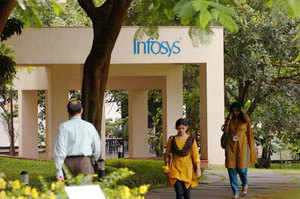 Infosys turmoil: Will transition spell trouble for India's IT bellwether?