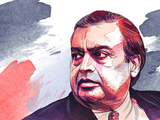 Mukesh Ambani is under pressure to turn his old-economy conglomerate into a technology titan