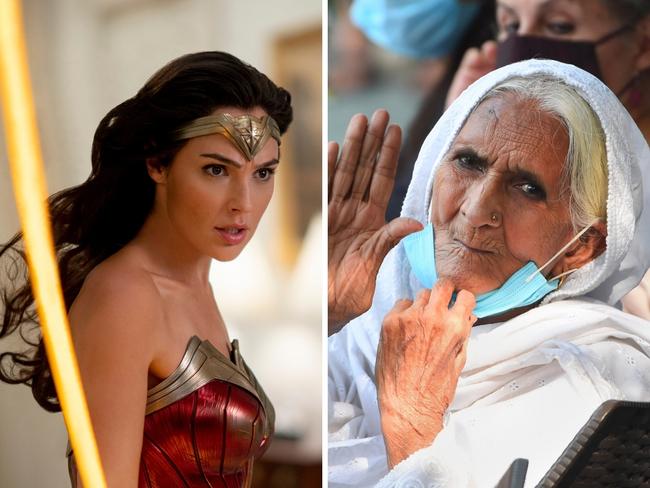 Wonder Woman 1984 crosses 100 million dollar mark worldwide