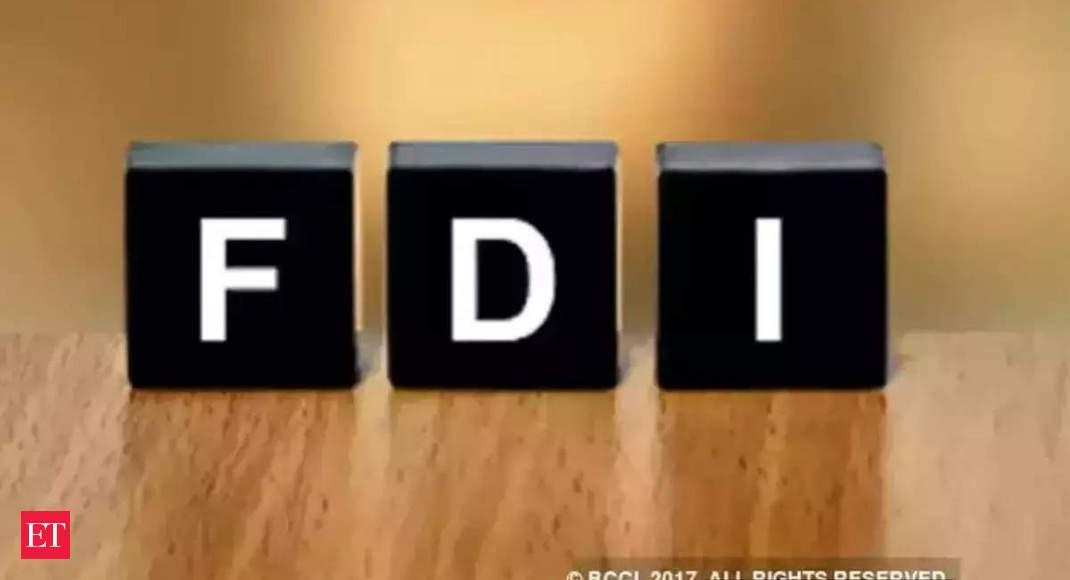 FDI up 21% in Apr-Oct, single window by Apr 2021, industrial park rating planned: DPIIT