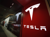 Tesla dominated 2020 in Wall Street trading