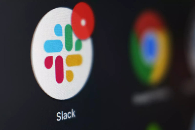 Slack outage disrupts remote working for users