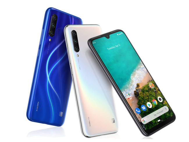 Xiaomi halts Mi A3 roll-out after users complain of technical glitch