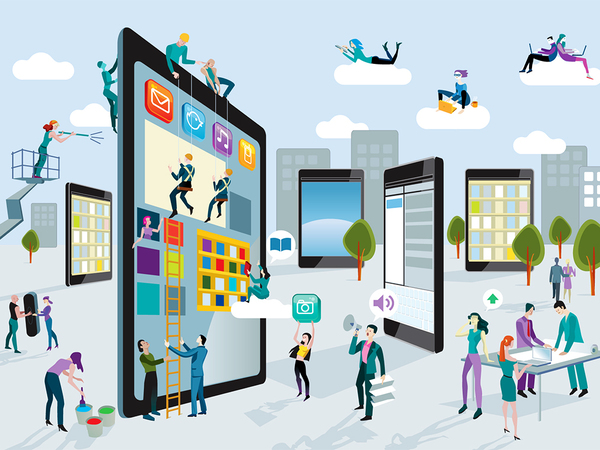 Baby steps away from jugaad, small investments, holistic view: what SMEs need for a digital makeover