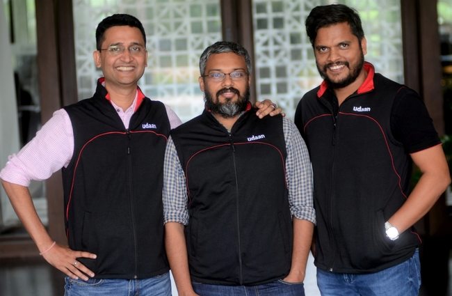 Indian E-commerce Startup Udaan Raises $280 Million From Tencent, Others