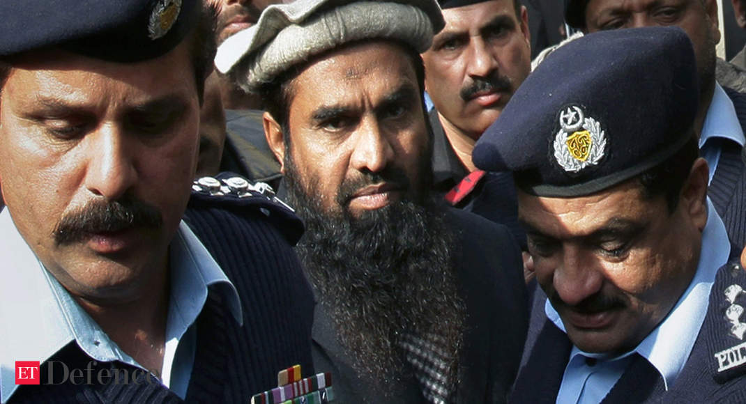 Zaki ur Rehman Lakhvi: Mumbai attack mastermind and LeT commander Lakhvi gets 15-year jail term in terror financing case