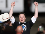 Elon Musk's response to becoming the world's wealthiest person: How strange. Well, back to work
