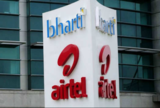 What made Bharti Airtel stock jump 6% today?