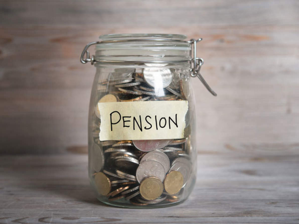 Pension Contributions Largely Unaffected by the Covid-19 Pandemic