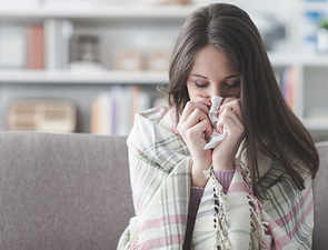 In the future, scientists feel Covid will resemble the common cold-causing virus