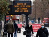 UK reports new daily high of 1,564 COVID-19 deaths, second wave now more deadly