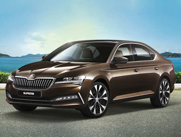 Skoda brings all-new Superb to India, starting at Rs 31.99 lakh