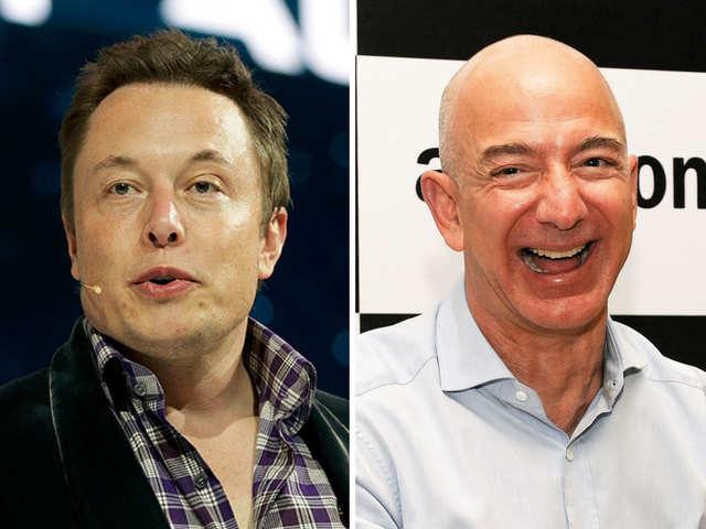 Who's richer, who's richest, rich folks?