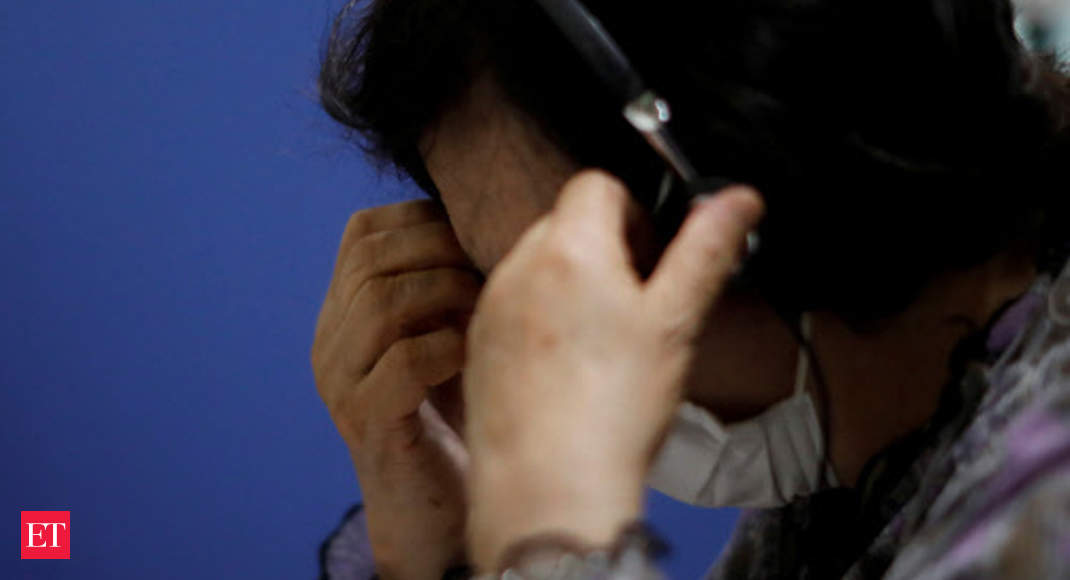 Japan's suicides jump 16% in COVID-19 2nd wave after fall in 1st wave: Study