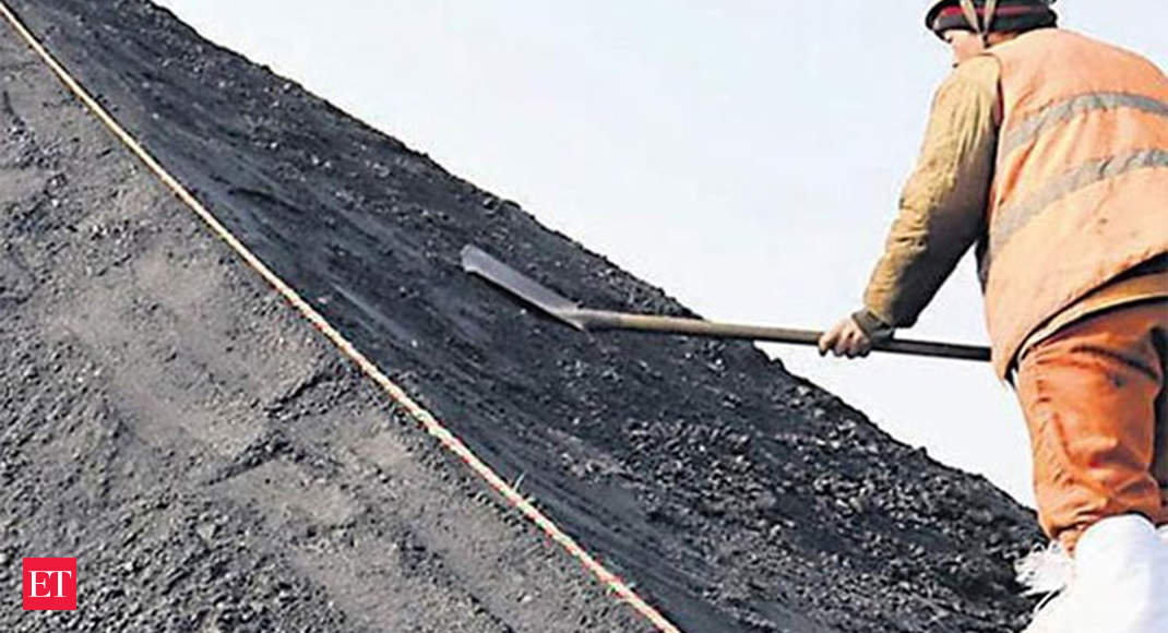 Centre plans to end iron ore leases for mines that don't output after 7-8 months of auction