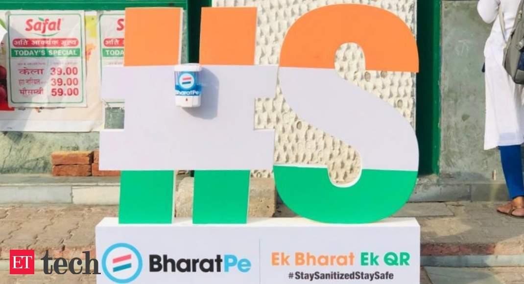 BharatPe raises Rs 90 crore in debt funding from Alteria Capital