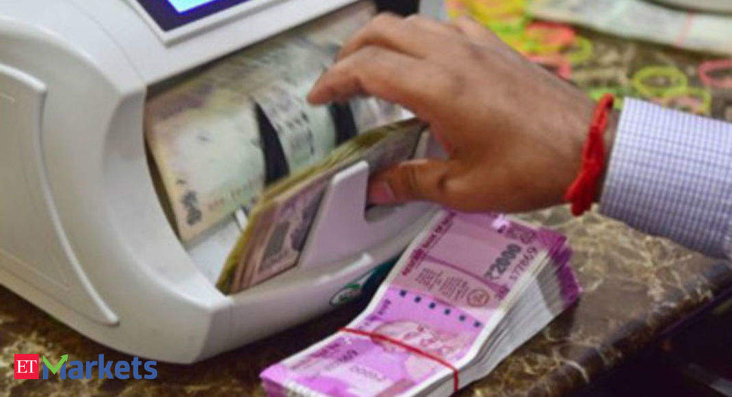 Rupee may appreciate this week on the back of dollar inflows