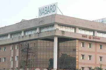 NABARD projects credit potential 15.46% higher than the previous year