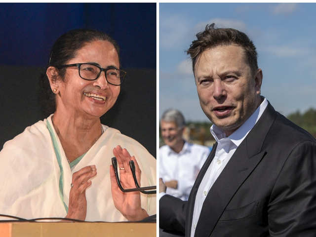 Can Elon Tesla be Mamata Banerjee's new Tata in Bengal polls?