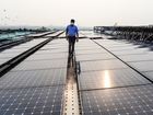 A shift from brown to green energy: Can record-low tariff fire up NTPC's renewables portfolio?