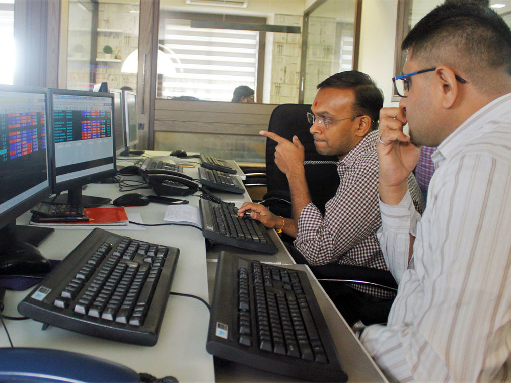If Sensex crashes from 50k, here's what equity mutual fund investors should do