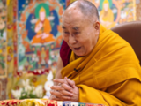 With no chief guest this R-Day, how about an invite to the Dalai Lama?