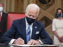 Joe Biden signs 15 executive orders, reversing Donald Trump's key policies