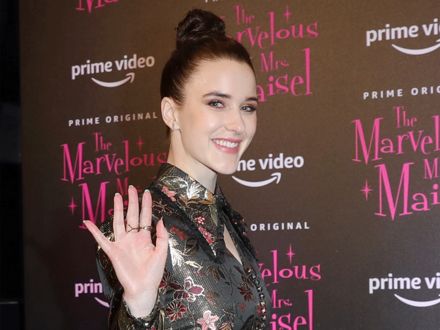 We're back: Rachel Brosnahan starts shooting for season 4 of 'The Marvelous Mrs Maisel'