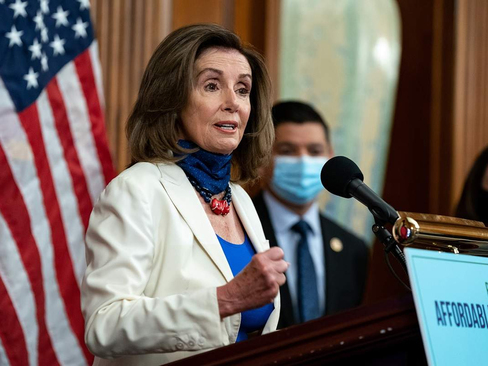 US House Speaker Pelosi says seeks clarity on Senate readiness for Trump impeachment trial
